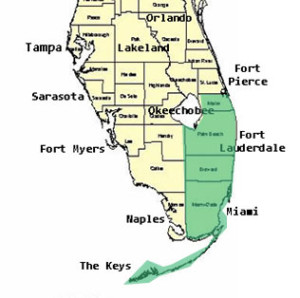 south-florida-refrigerator-service-area