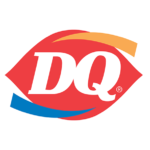 dairy queen logo